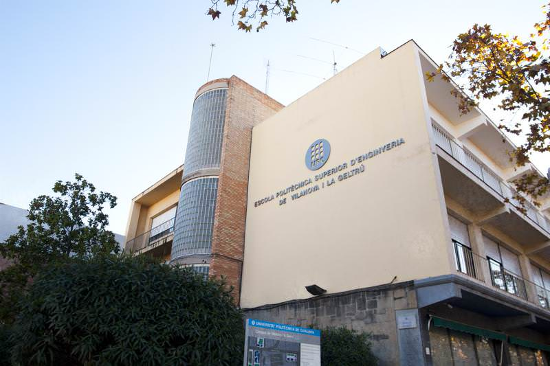 Vilanova i la Geltrú School of Engineering